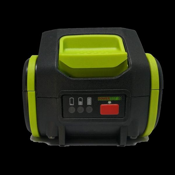 香港行貨 WORX WA3596 20V 5.0A 充電池