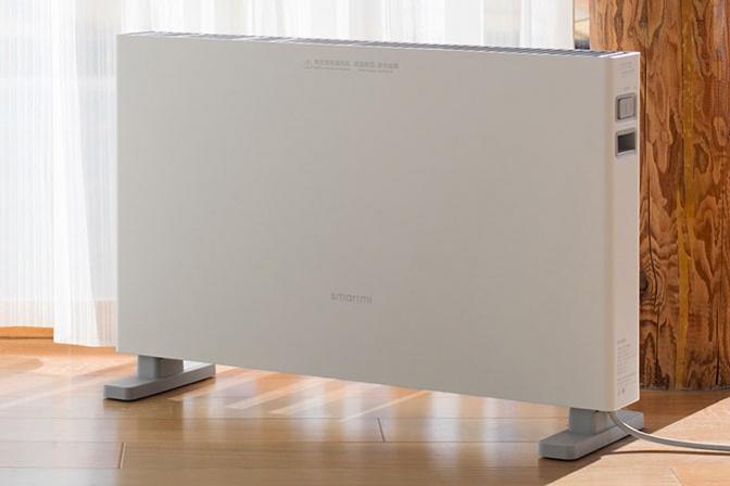 Smartmi 智米家用電暖器