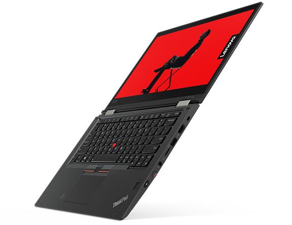 Lenovo ThinkPad X380 Yoga 8GB 1TB