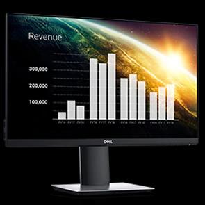 Dell 23 顯示器 | P2319H