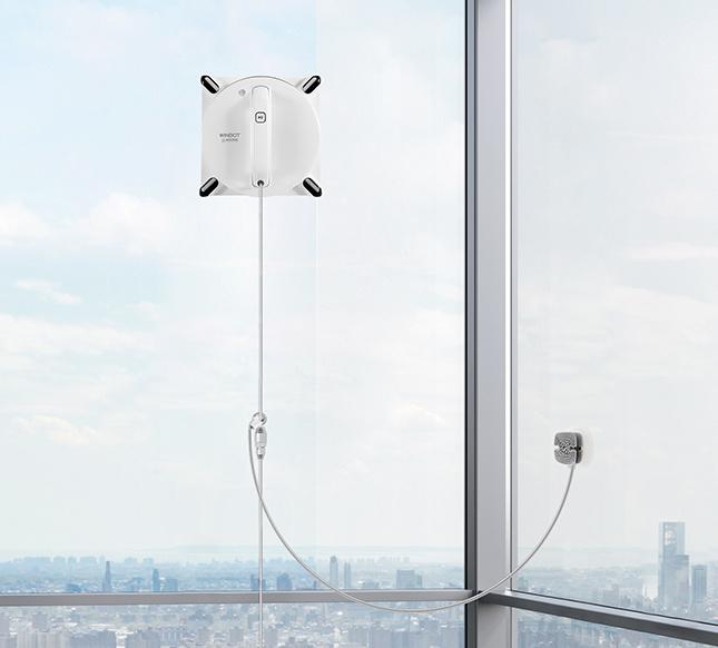 Ecovacs WINBOT W950 無線抹窗機械人