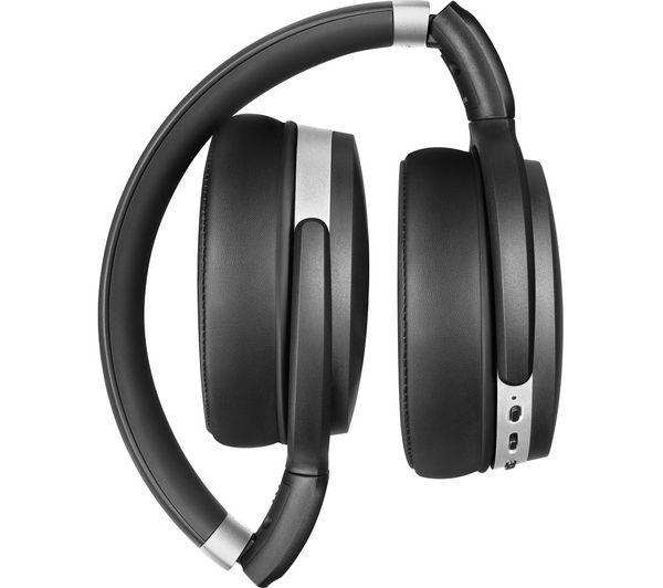 Sennheiser HD 4.50 BTNC 無線藍牙降噪耳機