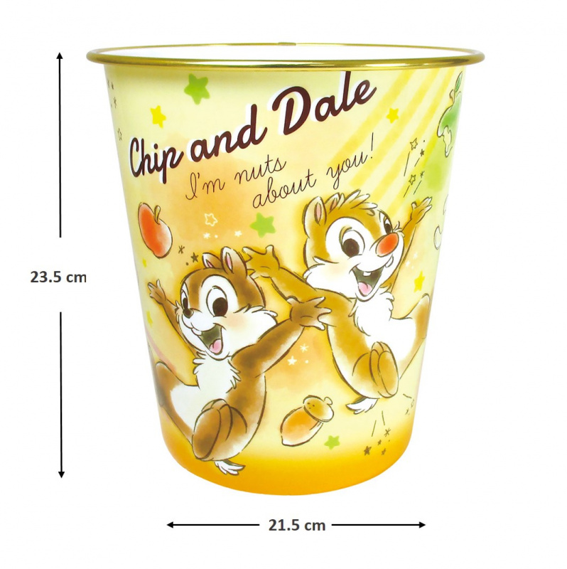 Disney 迪士尼 垃圾筒