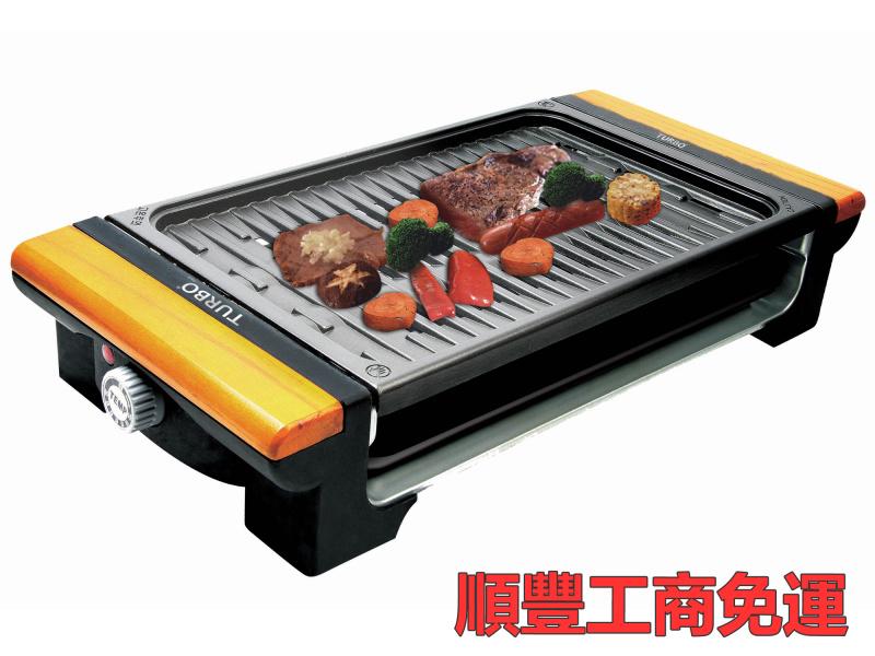 Turbo Italy TGP-878 電燒烤爐