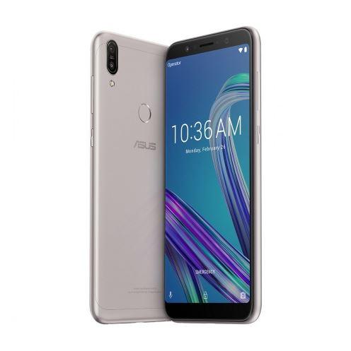 ASUS ZenFone Max Pro M1 智能手機 4+64GB (ZB602KL) [2色]