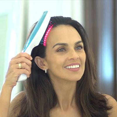 HairMax Ultima 12 激光增髮儀 終極強效版 香港行貨