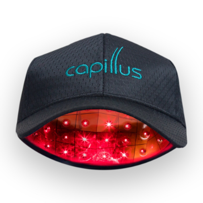 Capillus 82 激光活髮帽 香港行貨