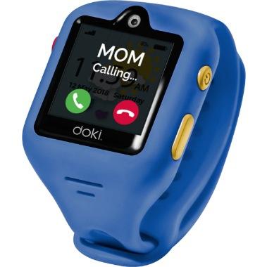 Doki DokiWatch S 兒童GPS定位智能手錶【免運寄送】