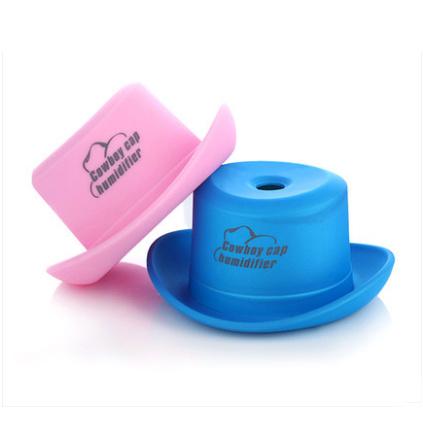 USB瓶蓋加濕器 [5色]