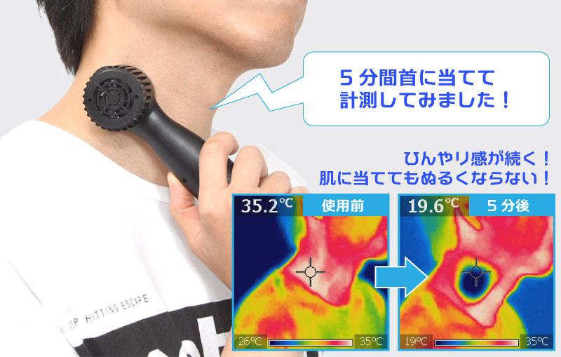 日本どこでも冷却器