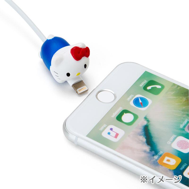 日本SANRIO Hello Kitty iPhone Lightning線套 [5款]