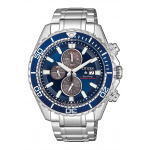 CITIZEN Promaster CA0710-82L 深潛系列男裝鋼帶手錶