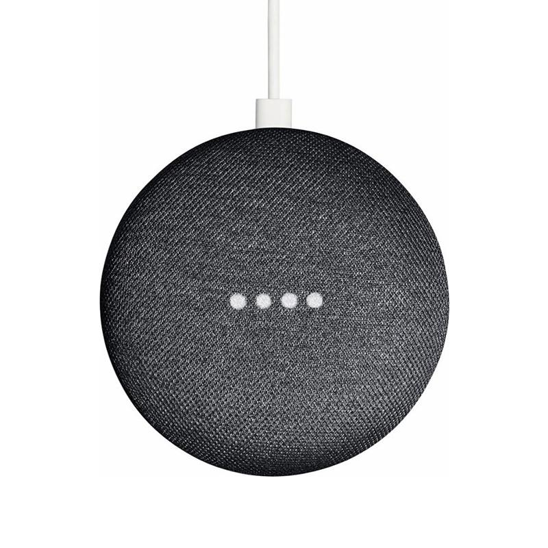 Google Home Mini 家居助理喇叭 [3色]