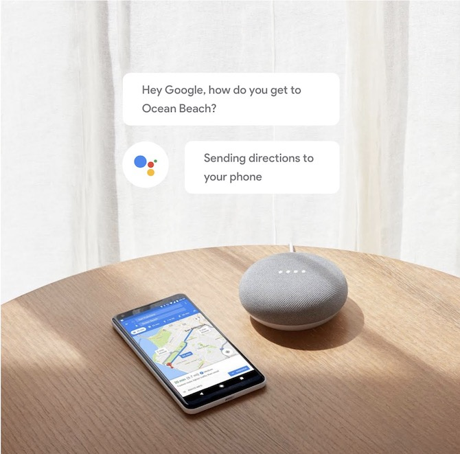Google - Google Home Mini chalk 家居助理 淺灰色 speaker 喇叭