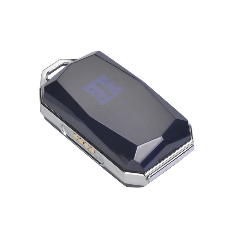 @KEDA·跨境電商限定商品,寶石設計智能GPS定位器。