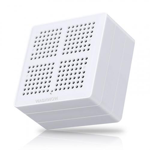 Washwow 2.0 無線充電 便攜洗衣器