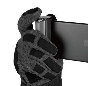 Just Mobile ShutterGrip 藍牙自拍器