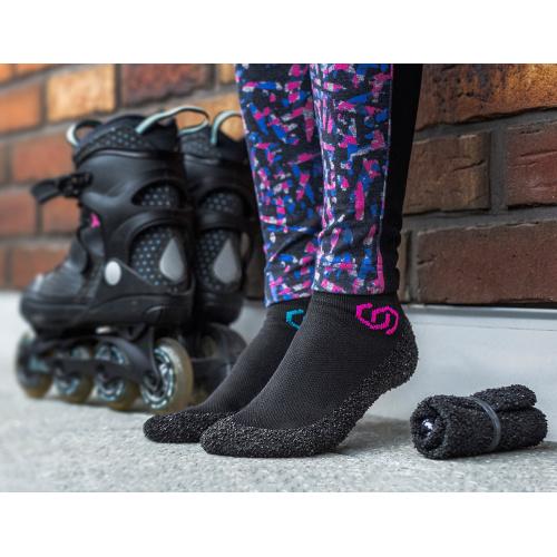 Skinners 防水戶外多功能襪鞋 [4色]