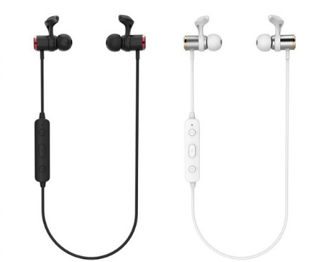 Borofone BE20 磁吸無線藍牙運動耳機
