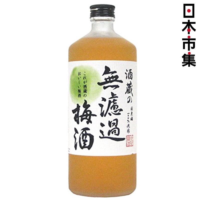 日版 國盛酒蔵無濾過梅酒 720mL
