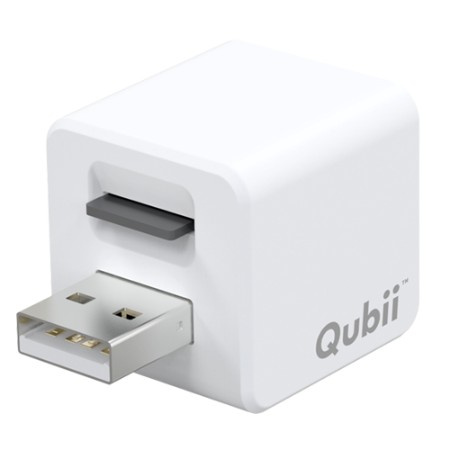 Maktar Qubii 手機備份豆腐