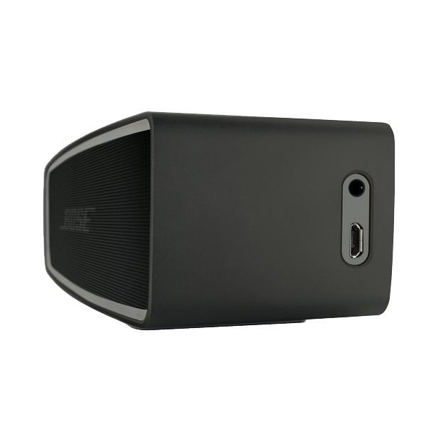 Bose Soundlink Mini II 無線藍芽喇叭 [2色]