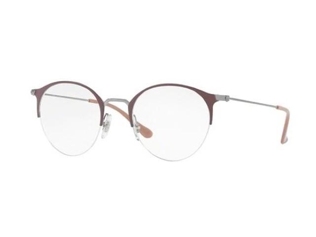 Ray-Ban RB3578V-2907 可配度數眼鏡