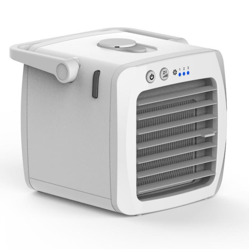台灣G2T ICE迷你淨化冷氣機