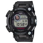 CASIO G-Shock Frogman GWF-D1000-1 蛙人六代 頂級專業潛水錶