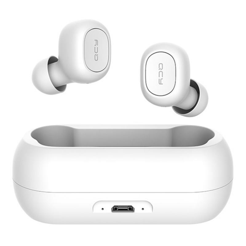 QCY T1/T1C 真無線藍牙耳機 [2色]
