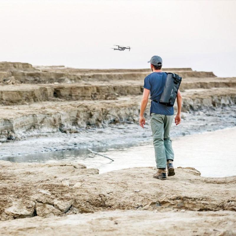 Miggo Agua Stormproof Drone Lander 航拍專用多功能背包