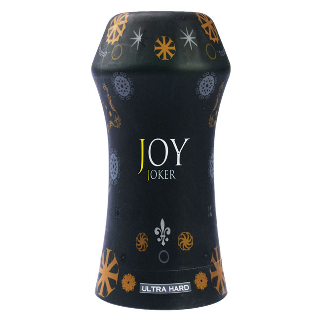Joy Joker 仿人肌觸感飛機杯 [一套三款]