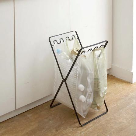 日本tower垃圾袋架 [2色]