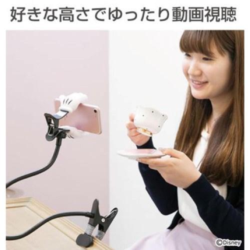 日本Disney米奇手掌支架