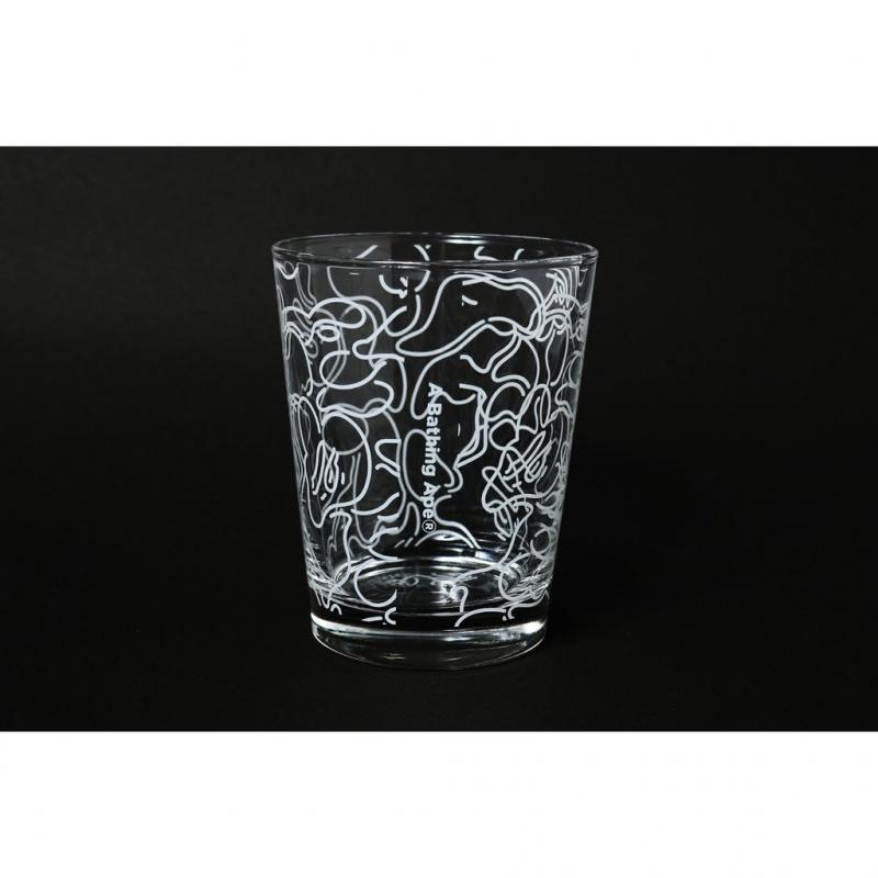 日本A BATHING APE ABC NEON GLASS [2色]