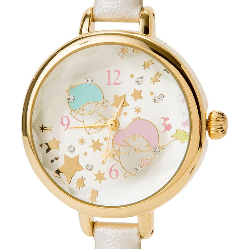 日本SANRIO Hello Kitty 腕時計 [4款]