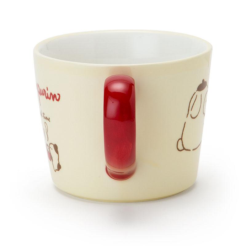 日本SANRIO 布甸狗杯