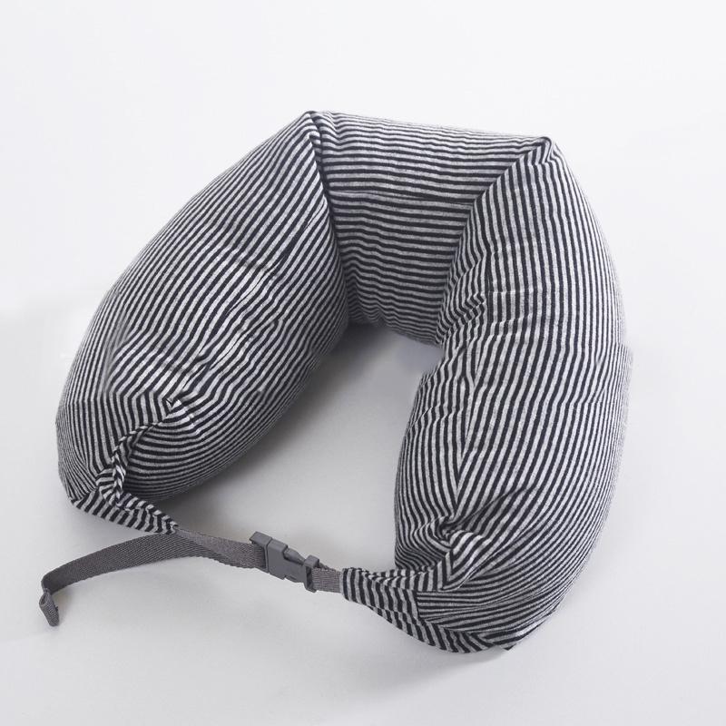 U型旅行護頸枕 [5色]