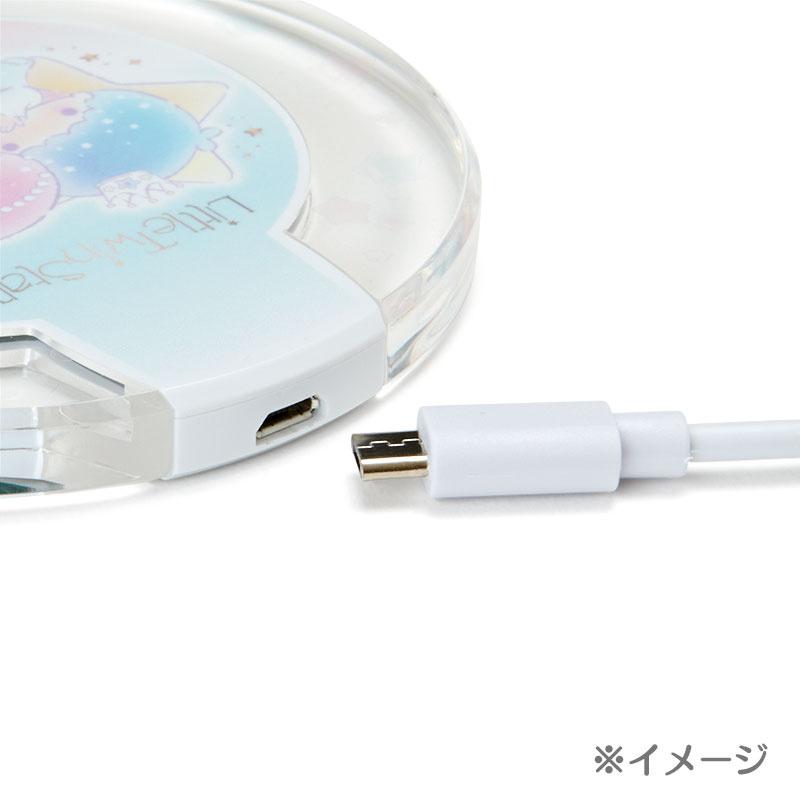 Saniro系列 無線充電器 [6款]