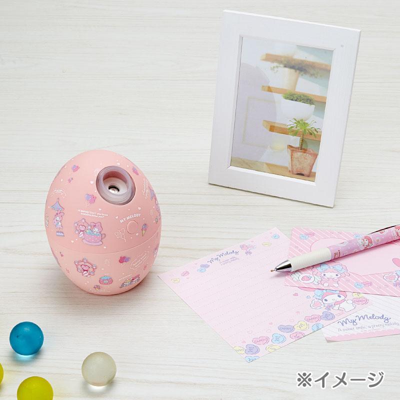 Sanrio 卡通人物蛋形USB加濕器 [4款]