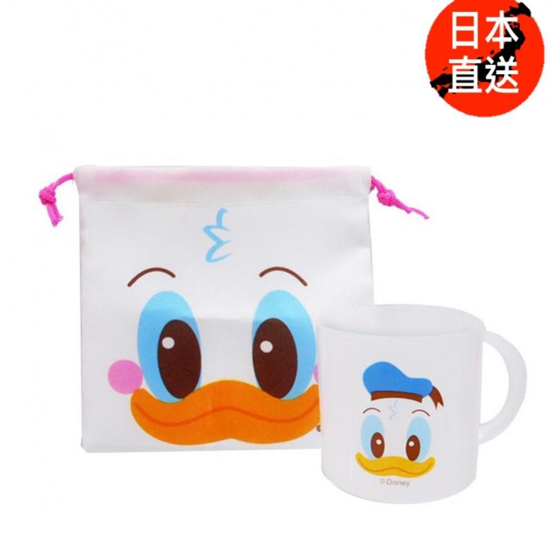Disney迪士尼 索袋水杯套裝 [16款]