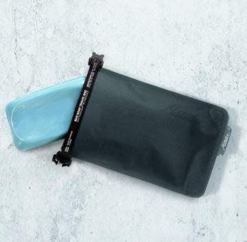 Matador FlatPak Soap Bar Case - MATFPS1001B
