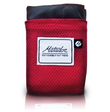 Matador Pocket Blanket 口袋毯