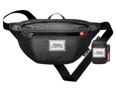 Matador Daylite Packable Hip Pack 摺疊腰包 [2色]