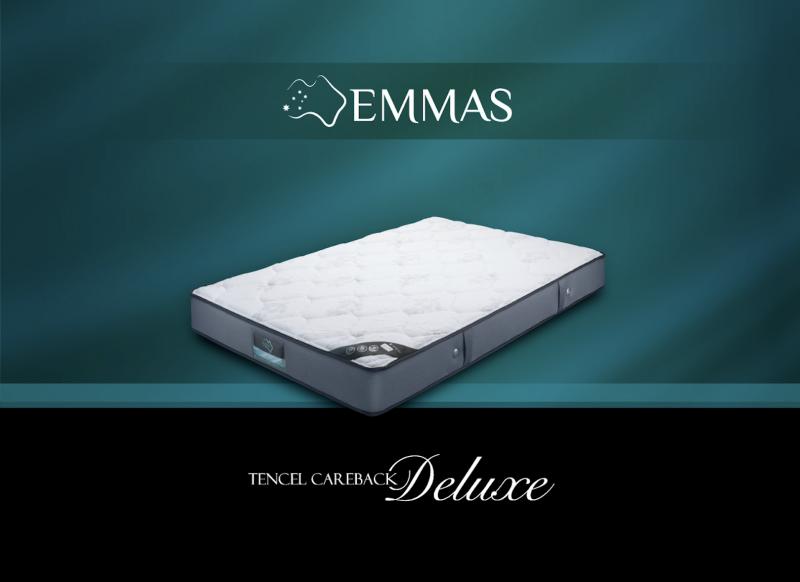 EMMAS 澳美斯 - Tencel Careback Deluxe 床褥 35% OFF