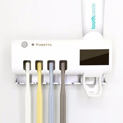 Puretta 牙刷消毒器