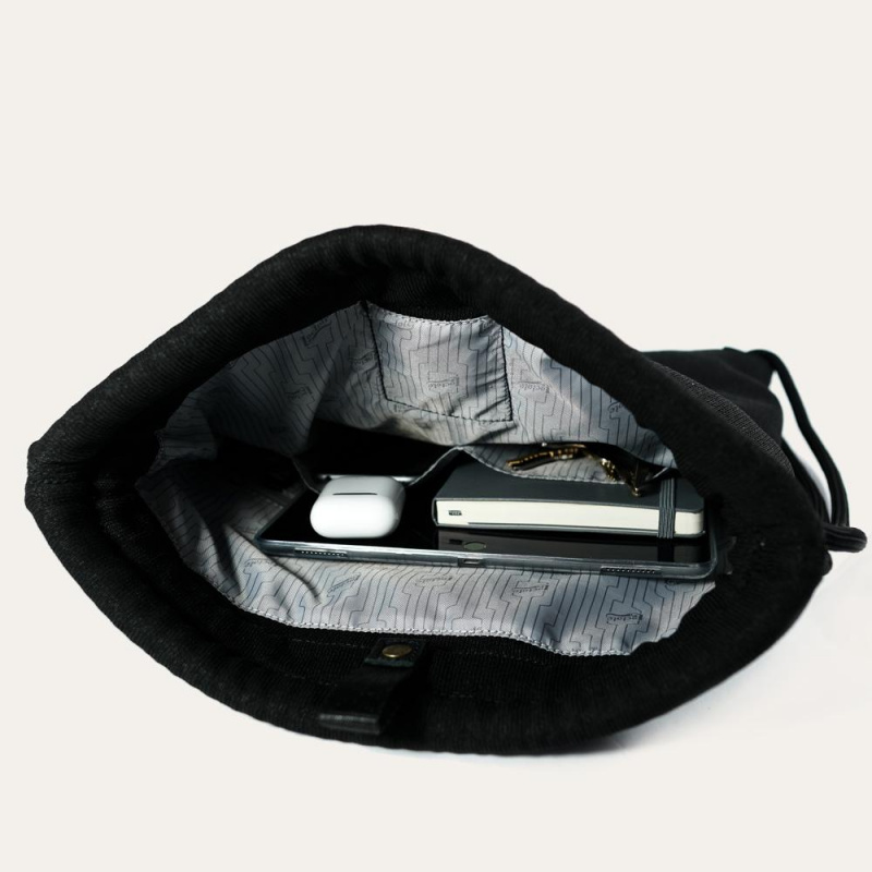 美國 Loctote Flak Sack II 防盜防刮背囊 [2色]