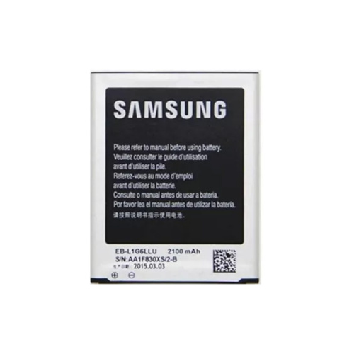 SAMSUNG- Note 1 Battery