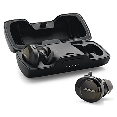 Bose SoundSport Free Wireless 運動真無線耳機 [3色]