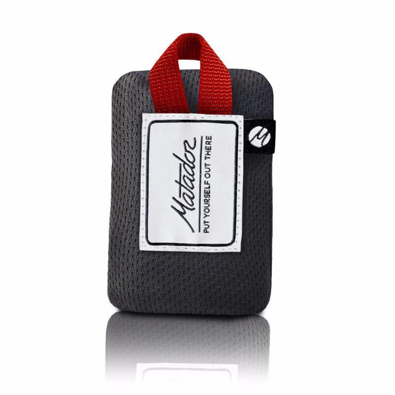 Matador Mini Pocket Blanket 超輕折疊式多功能戶外野餐墊